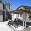 2LDK Apartment to Rent in Hachioji-shi Interior