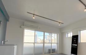 港區赤坂-1R公寓大廈