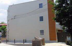 1R Mansion in Eharacho - Nakano-ku