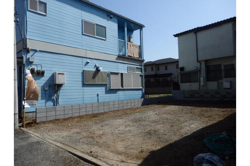 Land only to Buy in Shinjuku-ku Interior