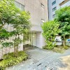 1R Apartment to Rent in Taito-ku Entrance Hall