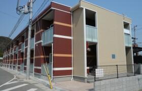 姫路市 継 1K アパート