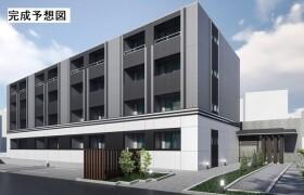 藤沢市湘南台-1K公寓大厦