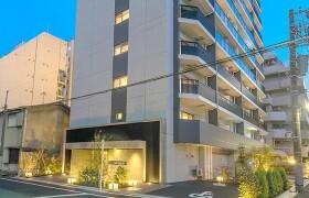 1DK Mansion in Ryogoku - Sumida-ku