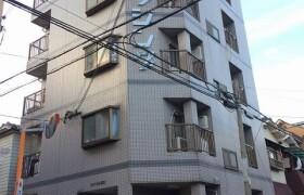 大阪市東淀川區下新庄-1R公寓大廈