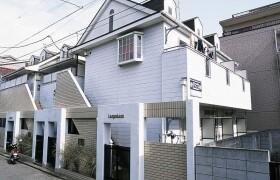 1K Apartment in Saiwaicho - Asaka-shi