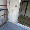 2LDK House to Rent in Higashiosaka-shi Balcony / Veranda