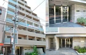 1R Mansion in Nishisugamo - Toshima-ku