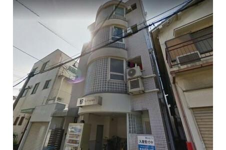 在大阪市西淀川区购买整栋 公寓的 内部