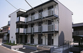 1K Mansion in Sugikubominami - Ebina-shi