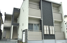 1K Apartment in Aoyagi - Soka-shi