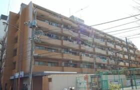 1DK Mansion in Sekimachiminami - Nerima-ku