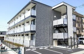 1K Mansion in Tsushimacho - Shizuoka-shi Suruga-ku