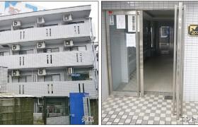 1R {building type} in Sugeshiroshita - Kawasaki-shi Tama-ku