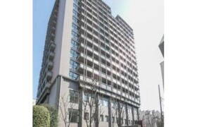 3LDK Mansion in Jinnan - Shibuya-ku