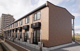 1K Apartment in Daiwacho - Okazaki-shi