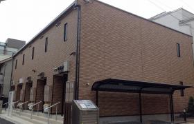 1K Apartment in Higashiogu - Arakawa-ku