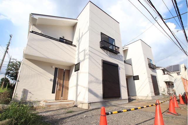3LDK House to Rent in Tachikawa-shi Interior