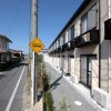 1K Apartment to Rent in Okayama-shi Kita-ku Interior