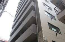 1R Mansion in Nishiwaseda(2-chome1-ban1-23-go.2-ban) - Shinjuku-ku