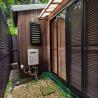 5K 戸建て 京都市東山区 庭