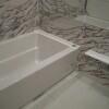1SLK Apartment to Rent in Minato-ku Bathroom