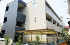1K Mansion in Hamaderaishizuchonishi - Sakai-shi Nishi-ku
