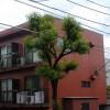 2K 맨션 to Rent in Meguro-ku Exterior