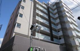 2LDK Mansion in Shirasagi - Nakano-ku