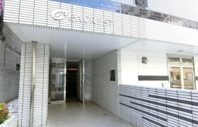 1K {building type} in Reisemmachi - Fukuoka-shi Hakata-ku