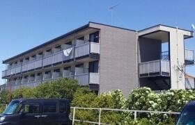 1K Mansion in Minami - Kasukabe-shi