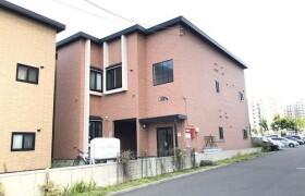 札幌市西区発寒七条-1K公寓