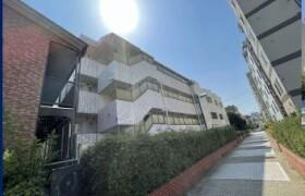 1R {building type} in Chuo - Nakano-ku