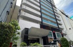 2LDK {building type} in Nishishinsaibashi - Osaka-shi Chuo-ku