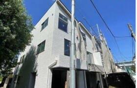 2LDK {building type} in Hatanodai - Shinagawa-ku