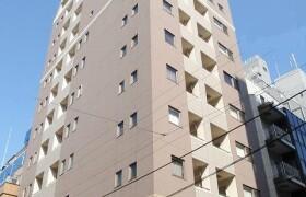 1R Mansion in Nihombashiningyocho - Chuo-ku