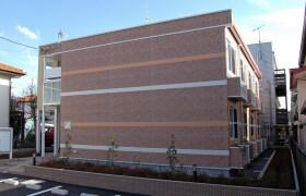1R Apartment in Hishinuma - Chigasaki-shi