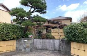 7LDK {building type} in Sagashakadomonzen urayanagicho - Kyoto-shi Ukyo-ku
