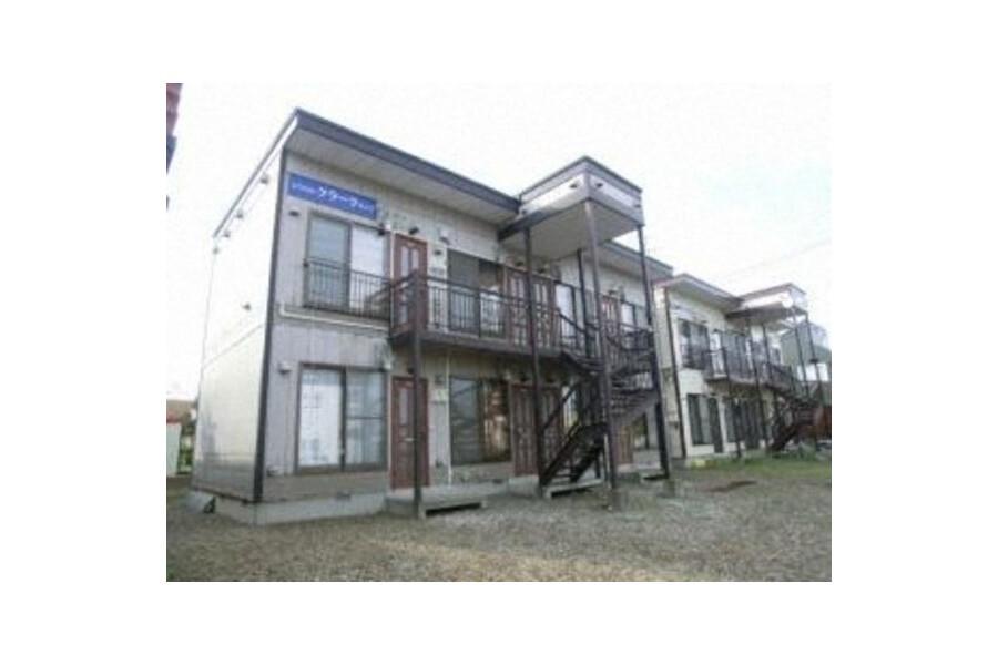 1R Apartment to Rent in Sapporo-shi Kita-ku Exterior