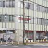 1R Apartment to Buy in Meguro-ku Bank