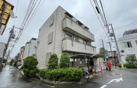 Whole Building {building type} in Oi - Shinagawa-ku