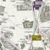 1LDK マンション 品川区 地図
