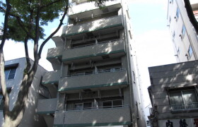 杉並區下高井戸-1DK公寓大廈