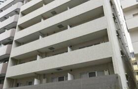 1LDK Mansion in Kachidoki - Chuo-ku
