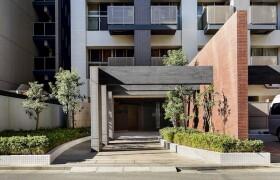 新宿區新宿-1K公寓大廈