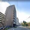 在大阪市都島區購買1K 公寓大廈的房產 內部