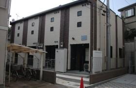 新宿区早稲田南町-1K公寓