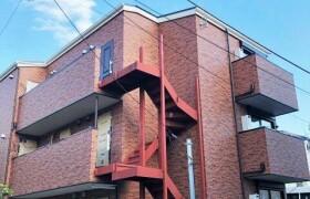1K Apartment in Hatsunecho - Yokohama-shi Naka-ku