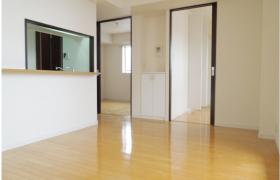 2SLK Mansion in Myojincho - Hachioji-shi