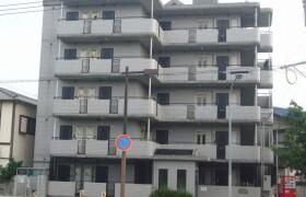 福岡市中央区 福浜 1K {building type}